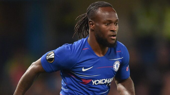 Champions League: Victor Moses predicts club that will win trophy