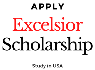Excelsior Scholarship Program 2021 2022
