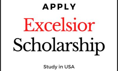 Excelsior Scholarship Program 2021 2022