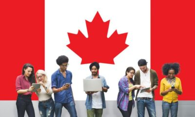 Top 10 Canada Scholarships for International Students
