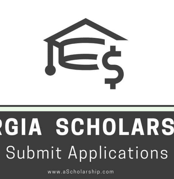 Georgia Scholarships 2022-2023