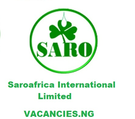 Market Sales Representative Job at SaroAfrica International Limited