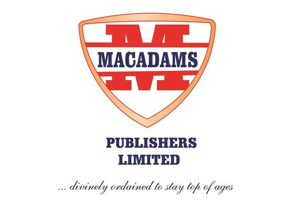 Sales Representative Macadams Publishers Sales