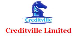 Creditville Limited Job Recruitment for a Software Developer
